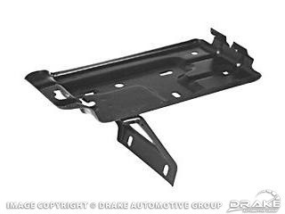 1964-1966 MUSTANG BATTERY TRAY