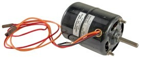 1964-1965 MUSTANG 2 SPEED HEATER BLOWER MOTOR