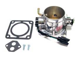 1986-1993 MUSTANG 5.0L 65mm THROTTLE BODY