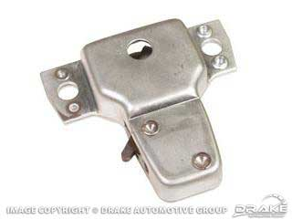 1964-1970 MUSTANG TRUNK LATCH