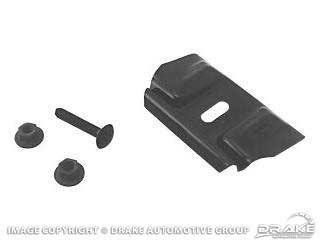 1964-1966 MUSTANG BATTERY CLAMP/BOLT KIT