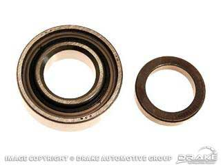 1964-1973 MUSTANG   REAR WHEEL BEARING