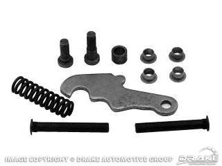 1964-1967 MUSTANG DOOR HINGE REPAIR KIT