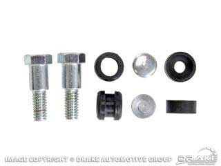 1964-1968 MUSTANG SUPER SHIFT REPAIR KIT 3 SPEED
