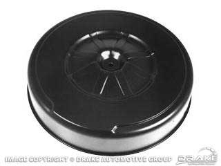 1964-1966 MUSTANG 6 CYLINDER AIR CLEANER W/O SMOG