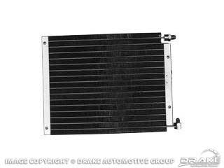 1967-1968 MUSTANG A/C CONDENSER