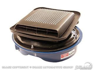 1969-1970 MUSTANG SHAKER AIR CLEANER ASSEMBLY