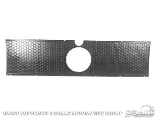 1970-1973 MUSTANG TAIL LAMP HONEYCOMB PANEL