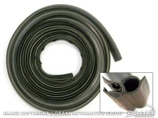 1979-1993 MUSTANG HATCH SEAL