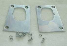 1964-1966 MUSTANG DOOR LATCH REPAIR KIT