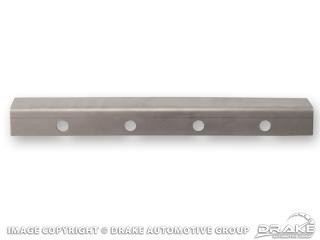 1965-1966  SHELBY EXPORT MOUNTING PLATE