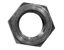 1964-1967 MUSTANG STEERING WHEEL NUT