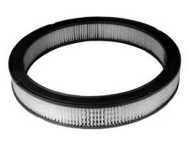 1964-1973 MUSTANG AIR FILTER ELEMENT (PERFORMANCE TYPE REPLACEMENT)