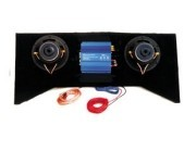 1964-1973 MUSTANG BEHIND REAR SEAT SPEAKERS