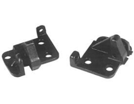 1964-1967 MUSTANG CONVERTIBLE LATCH MOUNT BASE