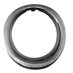 1965-1966 MUSTANG G.T. EXHAUST TRIM RING