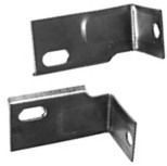 1967-1688 REAR SPLASH SHIELD SUPPORT BRACKET