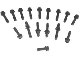 1964-1965 MUSTANG 289 HIPO EXHAUST MANIFOLD BOLTS