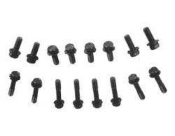 1966-1967 MUSTANG 289 EXHAUST MANIFOLD BOLTS