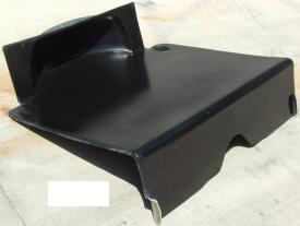 1965 SHELBY REAR SEAT REPLACEMENT PANEL