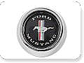 1964-1973 MUSTANG HORN BUTTON FOR THE 966 WHEEL