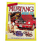 1964-1973 MUSTANG HOW TO - VOL. 1