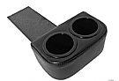 1965-1966 MUSTANG PLUG & CHUG HOLDER  BLACK