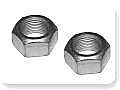 1967-1973 MUSTANG STRUT ROD NUTS