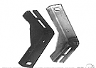 1965-1966 MUSTANG GT UPPER EXHAUST BRACKET