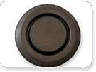 1964-1970 MUSTANG SEAT ACCESS HOLE PLUG