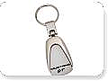 1964-1973 MUSTANG GT KEY CHAIN