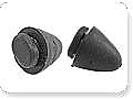 1967-1970 MUSTANG GLOVE BOX DOOR BUMPER