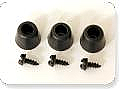 1971-1973 MUSTANG FIREWALL TO HOOD BUMPERS