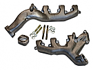 1968-1970 MUSTANG 428 CJ EXHAUST MANIFOLDS