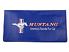 1964-1973 MUSTANG OWNERS MANUAL WALLET