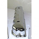 1964-1973 MUSTANG VALVE COVER 6 CYL CHROME