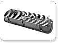 1964-1985 MUSTANG 351 ALUMINUM VALVE COVERS
