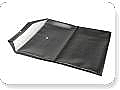 1964-1973 MUSTANG CONVERTIBLE TOP BOOT BAG BLACK