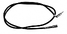 1969-1970 MUSTANG ANTENNA LEAD WIRE