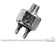 1964 MUSTANG STOP LAMP SWITCH (GENERATOR)