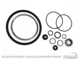 1964-1965 MUSTANG POWER STEERING PUMP SEAL KIT-EATON