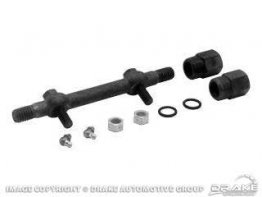 1964-1966 MUSTANG UPPER A ARM SHAFT KIT