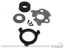 1965-1966 MUSTANG HORN RING CONTACT KIT