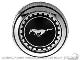 1969-1970 MUSTANG (TWIST ON) STANDARD GAS CAP