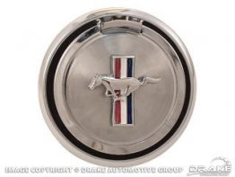1970 MUSTANG DELUXE POP-OPEN GAS CAP