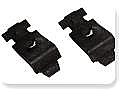 1964-1966 MUSTANG ARM REST RETAINING CLIPS