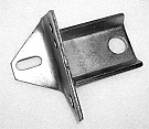 1964-1970 MUSTANG POWER STEERING DROP BRACKET FOR USE WITH TRI-Y HEADERS