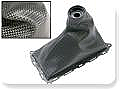 2010-2012 Mustang Shift Boot (with carbon-fiber-LOOK pattern)