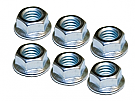 1964-1966 MUSTANG SHOCK TOWER NUT KIT